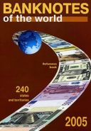 "Каталог ""Банкноты стран мира"", 680 страниц"
