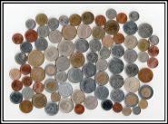 98 монет мира